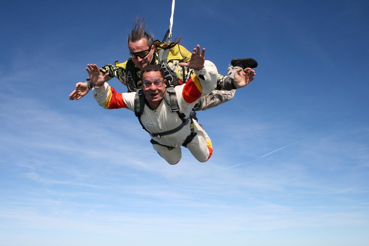 Okanagan Skydive